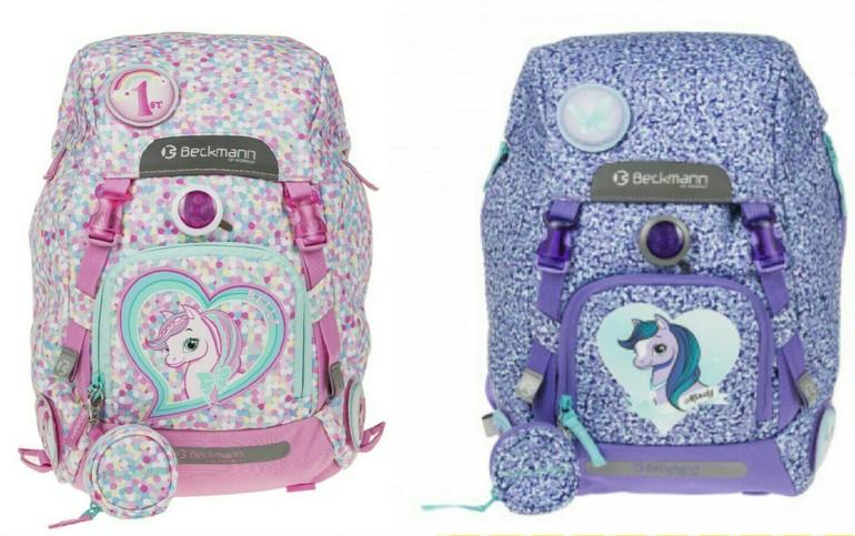 Beckmann рюкзаки babyblog видео рюкзак axon obelix