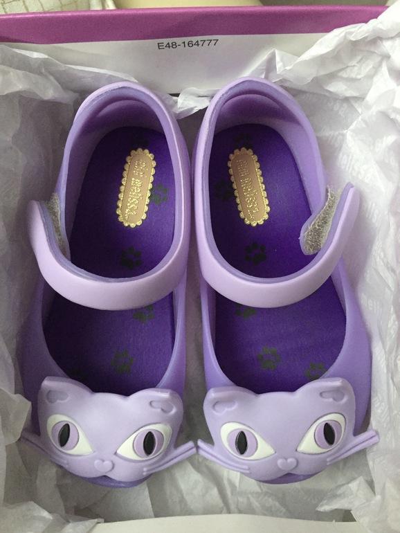 Мелисса обувь размеры