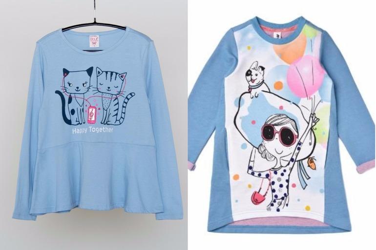 Одежда в детский сад для девочки. Мой список с картинками) - стр. 1 ... 119e56599f2