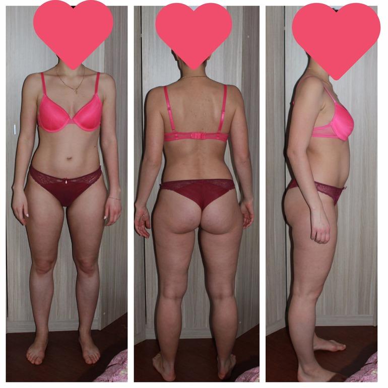 Я хочу похудеть с чего мне начать