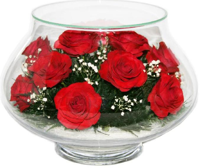 Розы сколько стоят без воды
