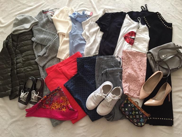 Женская мода Модные наряды Мода за 40