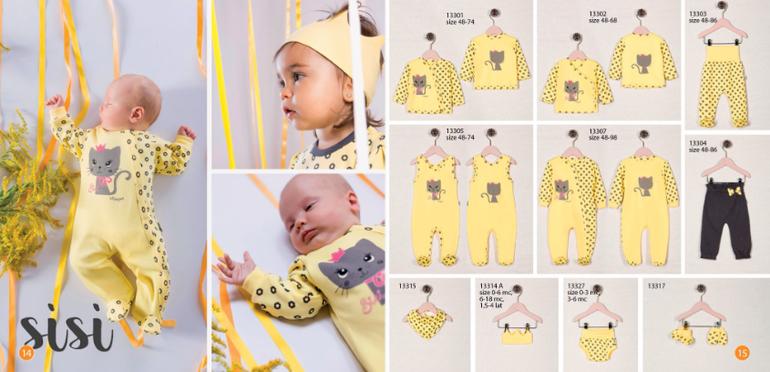 66fb341e8 Bamarnicol *Польша *одежда для новорожденных и малышей, рр 56-104 ...