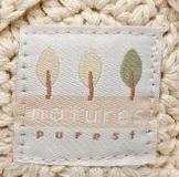 Natures Purest - детская одежда из хлопка