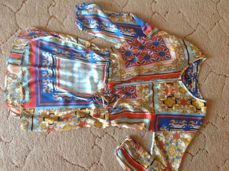 кaртинки одежды веснa-лето 2009