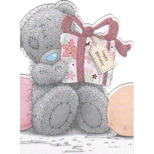 Днем рождения, открытки с мишками тедди день рождение