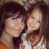Самая счастливая мамочка:)))
