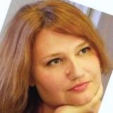 Юленька Баулина