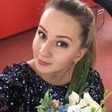 Ирина Кондрашина