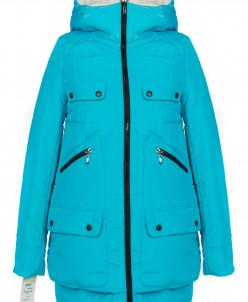 05-0643 Куртка зимняя Scandinavia (Синтепон 300) Плащевка Би