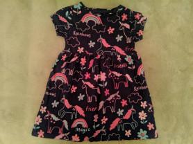 Платья, туники, юбки NEXt на 2-3 года