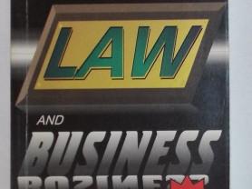 Право и бизнес. Русско-английские соответствия