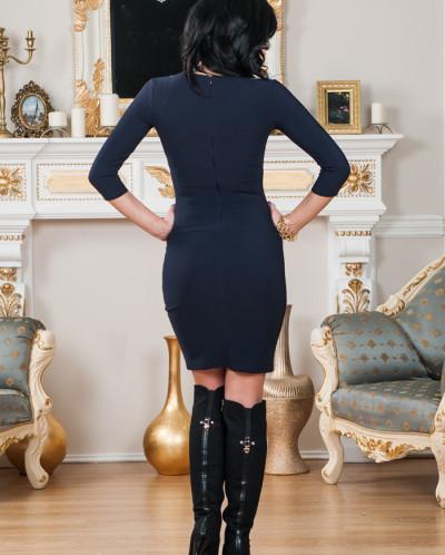 Платье П 432