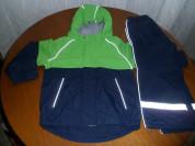 Новые куртка и брюки Bogi