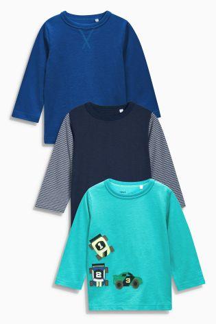 Набор из 3х футболок