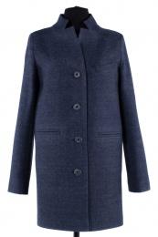Пальто женское демисезонное Валяная шерсть