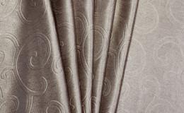 Портьерная ткань Марсель 1 м(любой размер)