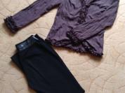 🍓 Кофты & брюки 🍓 44-46р