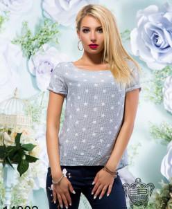 Легкая блуза - 14802