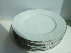 тарелки Thun\Bernadotte десертные-набор на 6персон