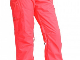 новые горнолыжные брюки р 46