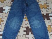Срочно джинсы летние р.98