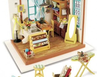 Товары для хобби, творчества, подарков и декора