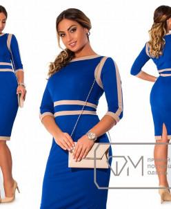 Платье Фабрика моды (3 цвета)