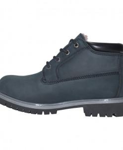 Ботинки Timberland Nellie Chukka черные