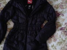 "куртка ""Puma"" 42"