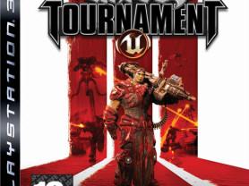Unreal Turnament III для PS3