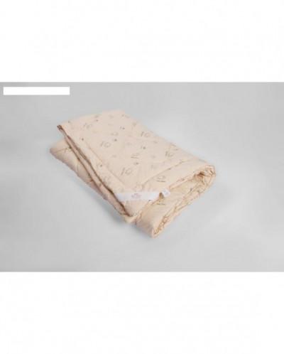 Одеяло Миродель всесезонное, овечья шерсть 175*205