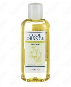 Шампунь для волос и кожи головы Cool Orange Hair Soap Cool
