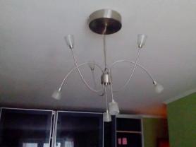 Люстра потолочная светодиодная ikea