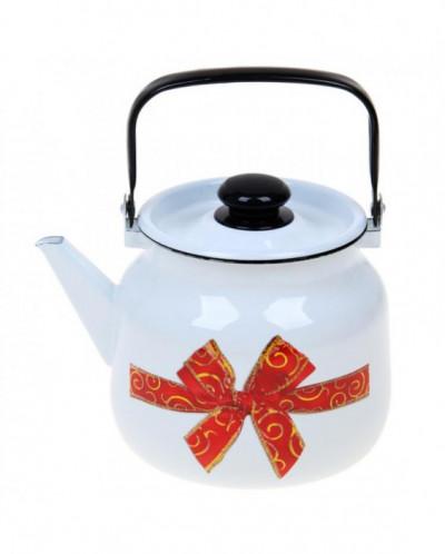"""Чайник 3,5 л """"Бант"""" С-2713П2/4"""