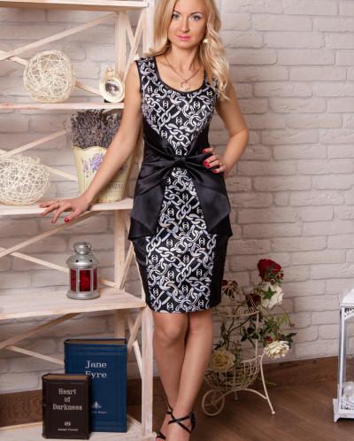 Платье № 853
