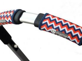 Чехлы на ручки для универсальной коляски CityGrips
