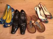 Обувь по 500 руб. 36/37