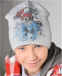 шапка Бассет