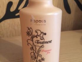 Шампунь Kapous для жирных волос