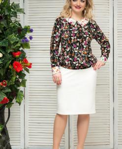 Блуза Шанель