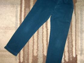 Утепленные джинсы acoola р.128 и водолазка р.128