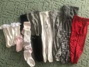 колготки и носки детские
