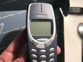 Nokia 3310 Old Stock