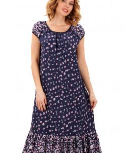 Платье 52-323К Номер цвета: 802