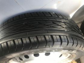 Комплект колёс 185/60/R14
