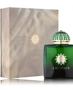 духи AMOUAGE Woman Epic limited edition 100мл