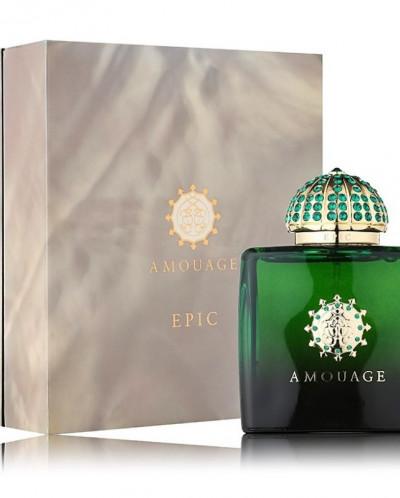 духи AMOUAGE Woman Epic limited edition 100мл