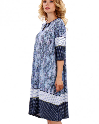 73f814c8bee9789 Платье 52-537К Номер цвета: 752 2677605 - Babyblog.ru