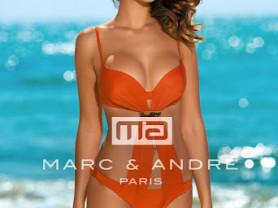 Купальник MARC&ANDRE новый